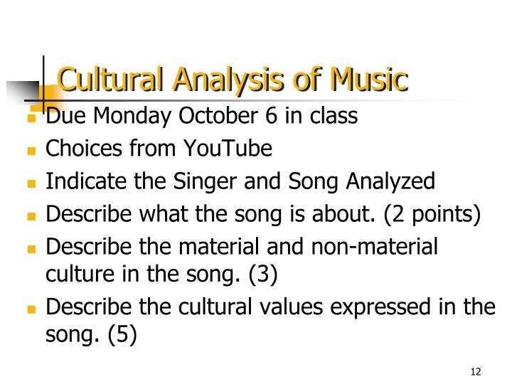 """a music analysis of the song my kind of scene Purcell, henry: """"if music be the food of love""""henry purcell's setting of orsino's opening speech, """"if music be the food of love"""" (twelfth night, act i, scene 1), sung by gillian humphreysshakespeare and love, pearl she 9627 to what sorts of characters did shakespeare assign most of the."""