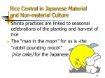 rice central in japanese material and non material culture11