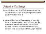unferth s challenge5