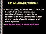 he whakamutunga40
