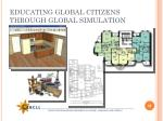 educating global citizens through global simulation48