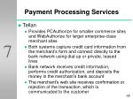 payment processing services48