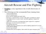 aircraft rescue and fire fighting34