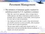 pavement management4