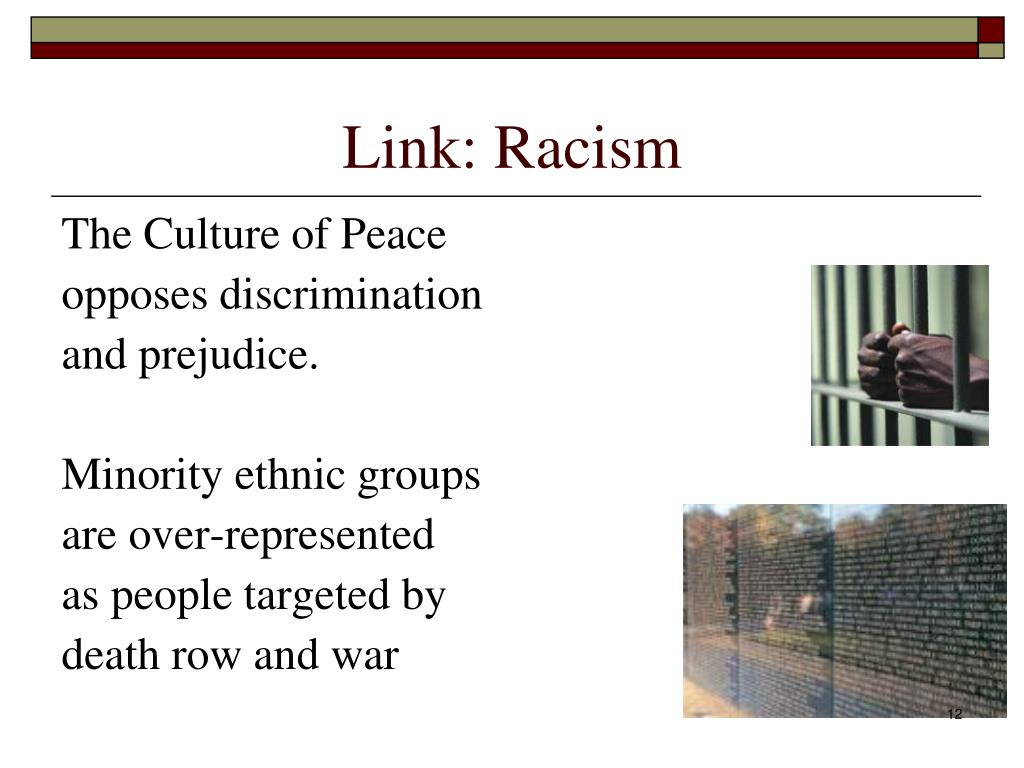 ethnic groups discrimination Racial and ethnic differences in perceptions of discrimination among muslim americans hakim zainiddinov department of sociology, rutgers university, new brunswick, nj, usa.