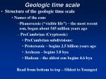 geologic time scale24