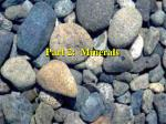 part 2 minerals