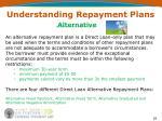 understanding repayment plans16