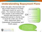 understanding repayment plans4