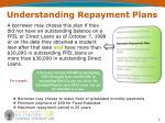 understanding repayment plans7