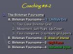 coaching 8 2
