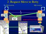 2 request move to betty