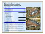 design construction project highlight elementary j