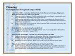 planning developments of regional impact dri