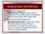 studying race and ethnicity18