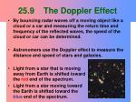 25 9 the doppler effect26