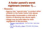 a foster parent s worst nightmare version 157