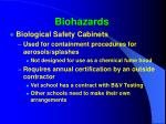 biohazards57