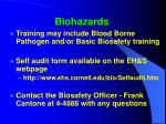 biohazards58