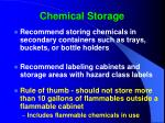 chemical storage40