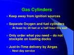 gas cylinders29
