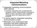 integrated marketing communications7