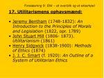 forel sning 9 etik et overblik og et eksempel18