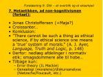 forel sning 9 etik et overblik og et eksempel8