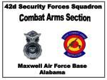 42d security forces squadron70
