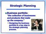 strategic planning14