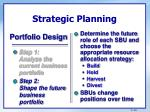 strategic planning17