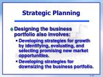 strategic planning19