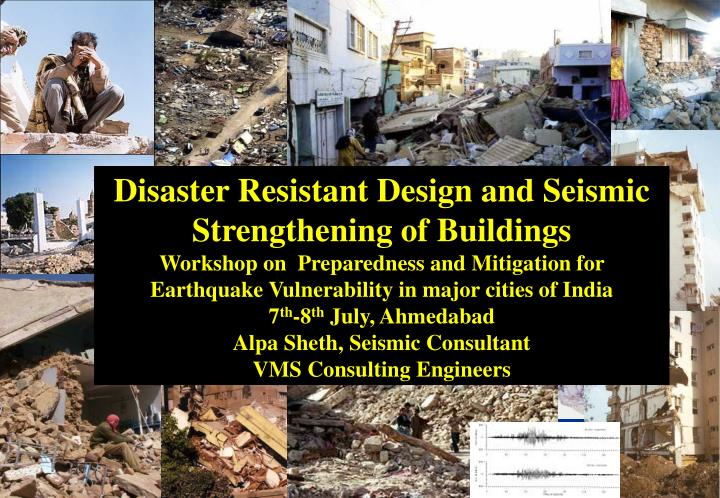 essay on engineering preparedness for disaster mitigation This paper therefore provides an overview of the risk assessment of the sumatra tsunami, the most viable mitigations strategies, as well as, preparedness and response strategies that should be applied after the receipt of warning signals from the mitigation strategies.