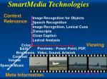 smartmedia technologies