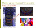 medial visual fragment transforms gap transform39