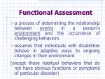 functional assessment9