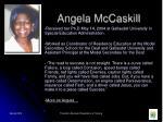 angela mccaskill