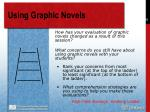 using graphic novels82