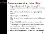 armenian american crime ring28