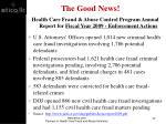 the good news40