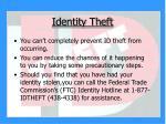 identity theft18