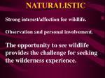 naturalistic10