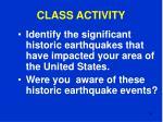 class activity16