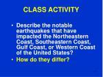 class activity17