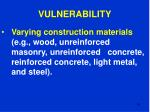 vulnerability95