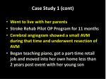 case study 1 cont6