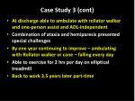 case study 3 cont