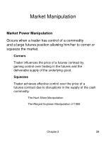 market manipulation28