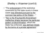 shelley v kraemer cont d76