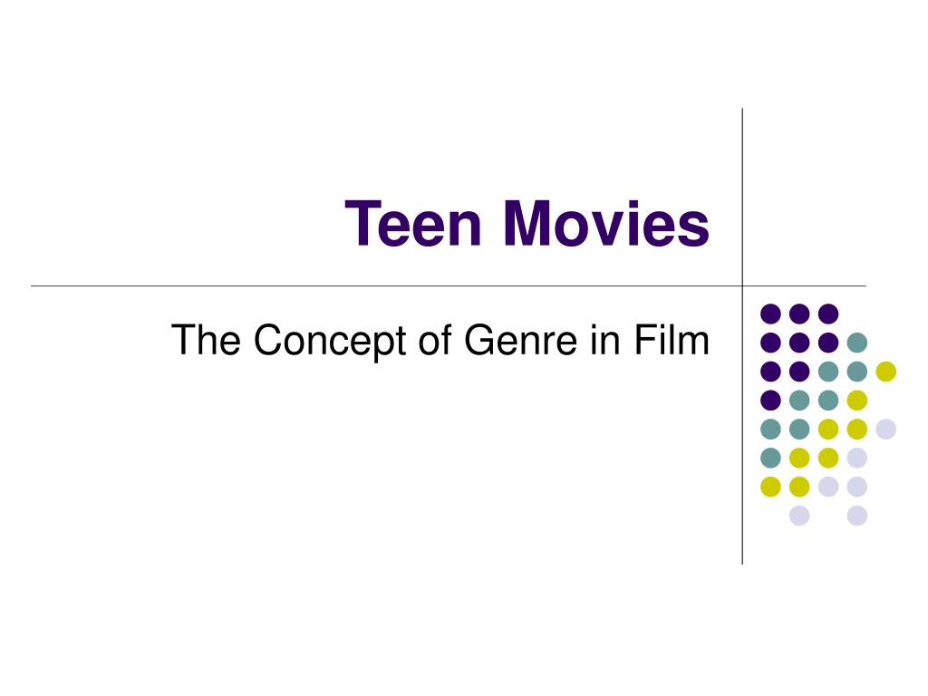 teen movies l.